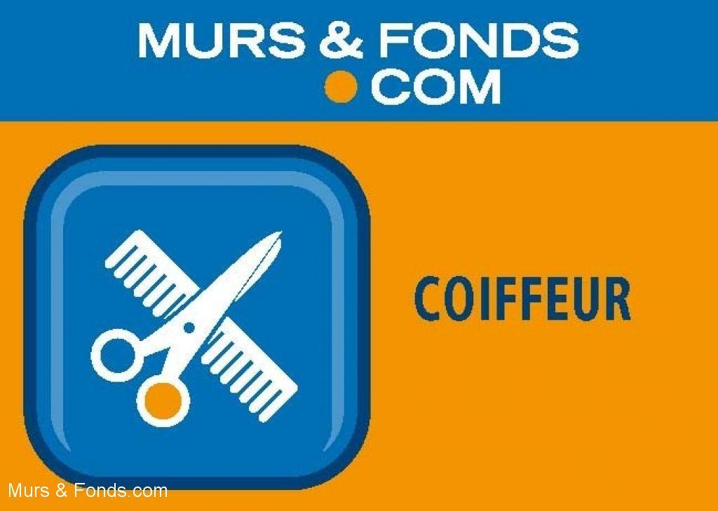 Paris 3ème - Salon de coiffure à céder - Axe très passant