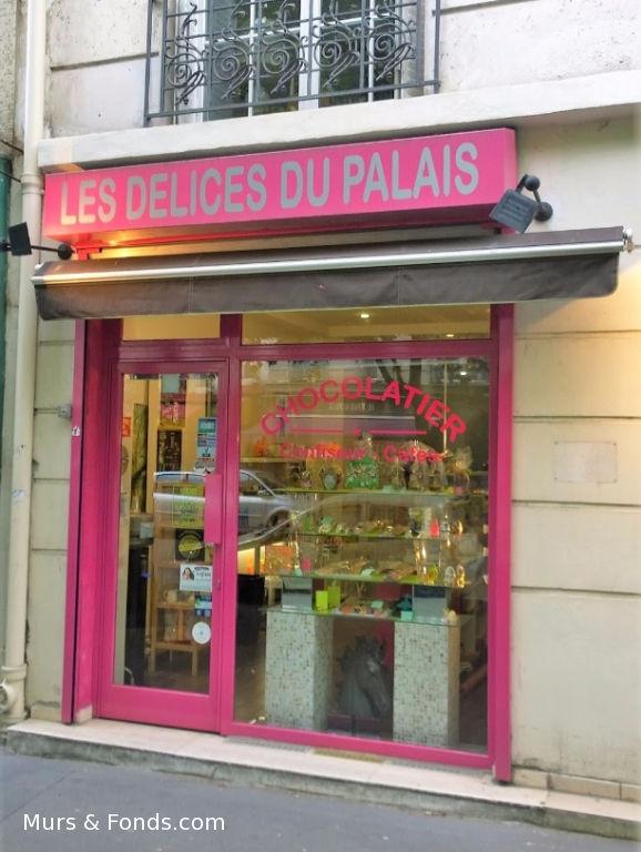 VENDU PAR MURS ET FONDS.COM PARIS 12ème Cession de bail
