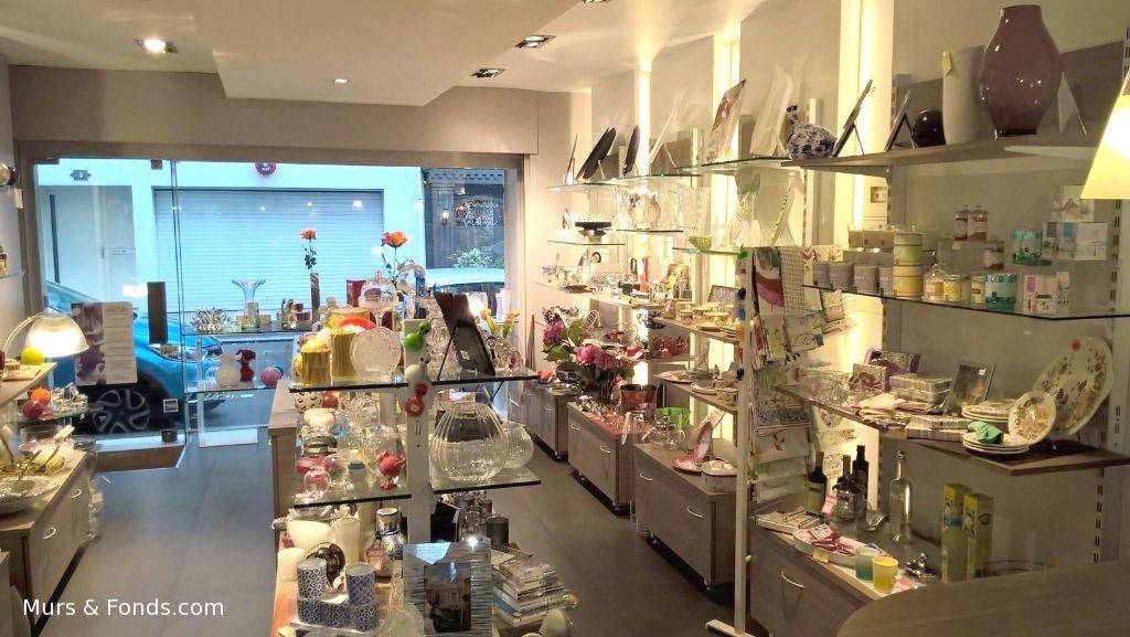 Boulogne nord, Bail à céder boutique  45 m², tous commerces