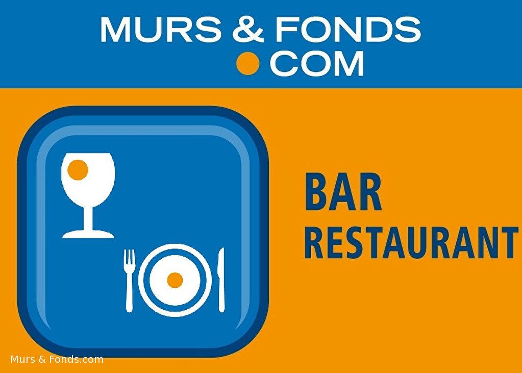 35 - Périphérie Rennes dans une zone commerciale, à vendre Bar Restaurant