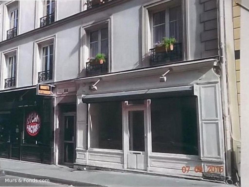 Paris 18e, Murs à vendre 90 m²