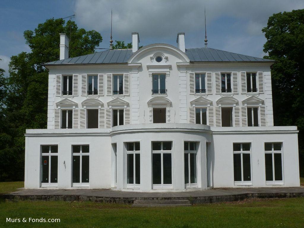 Seine et Marne - Propriété d'exception à vendre à 40 mn de Paris