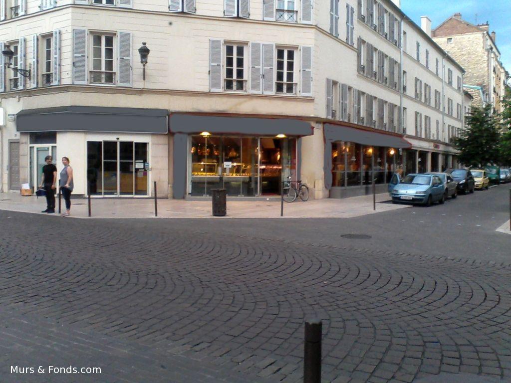 94 - Vincennes hyper centre, emplacement n° 1 - Affaire de restauration rapide à vendre