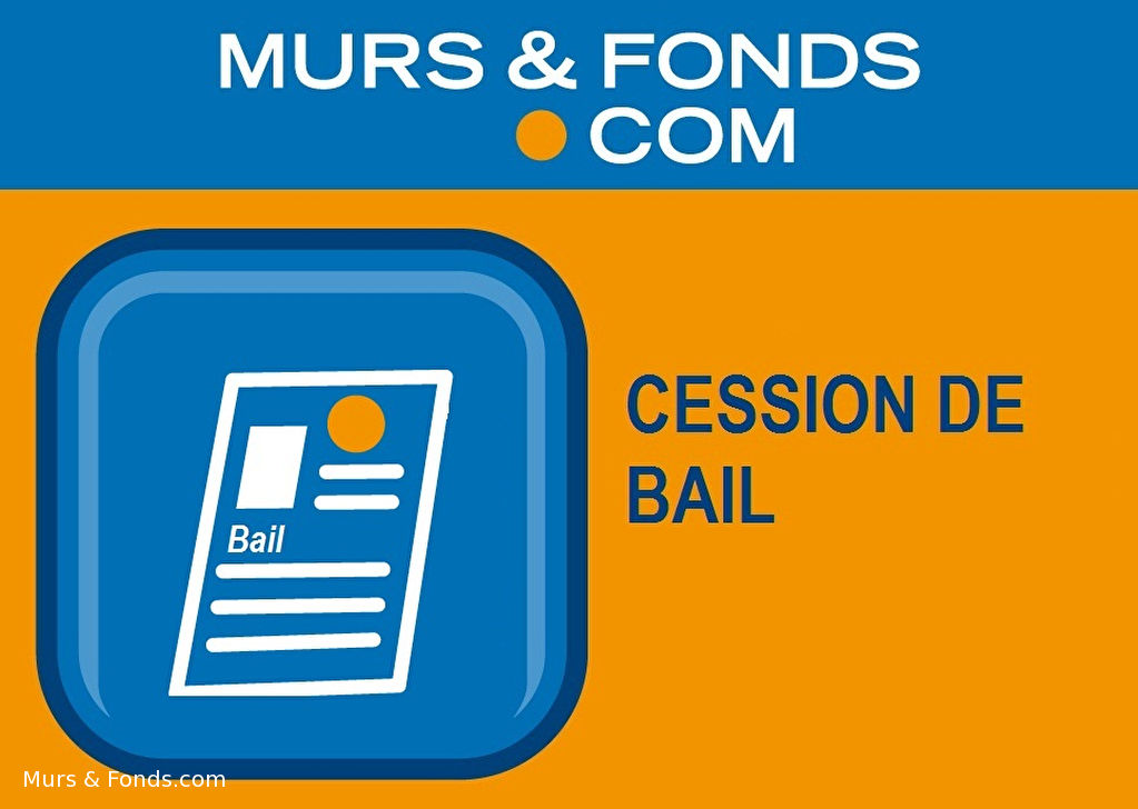 91 - Epinay sur Orge - Cession de bail d'un local commercial