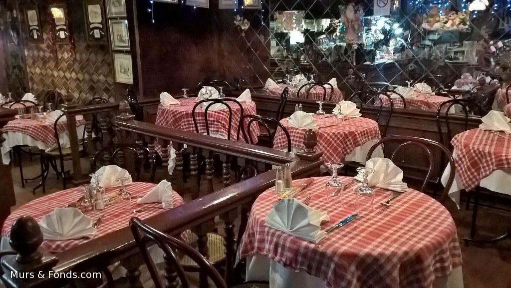 Paris 15e, Murs et Fonds d'un restaurant 77 m² avec terrasse à vendre
