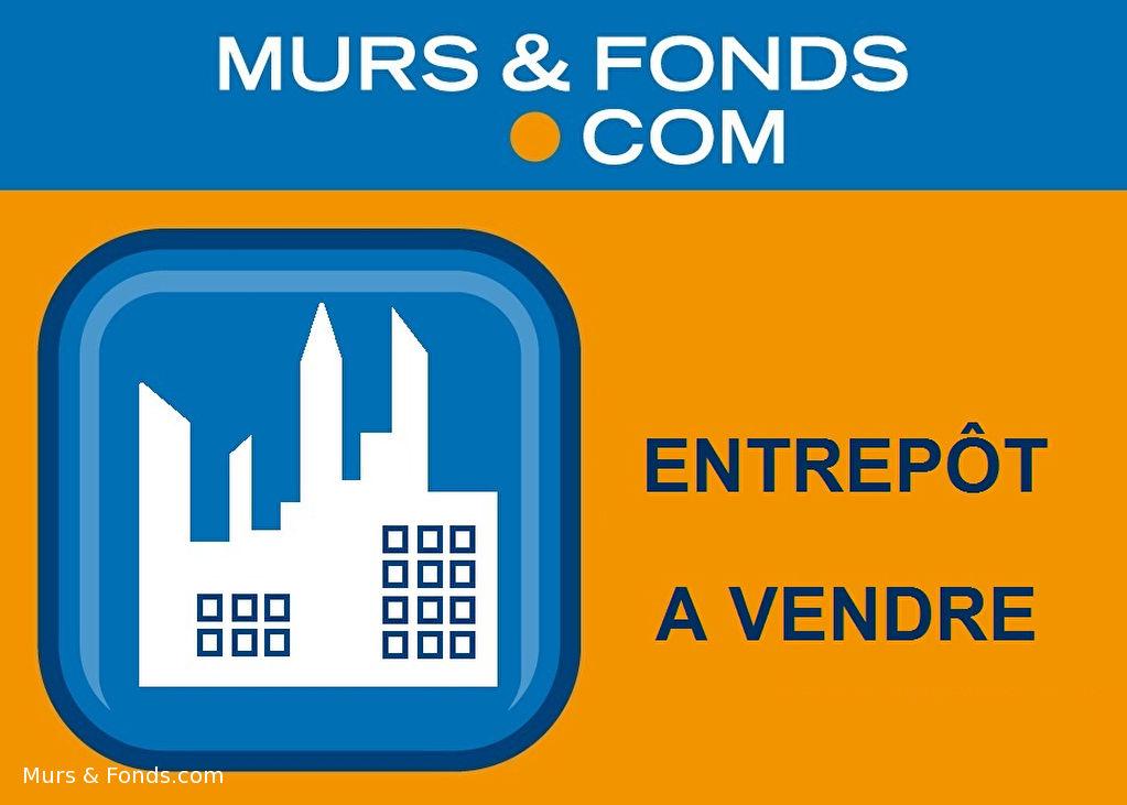 Bouray Sur Juine (91) - Entrepôt / local industriel à vendre