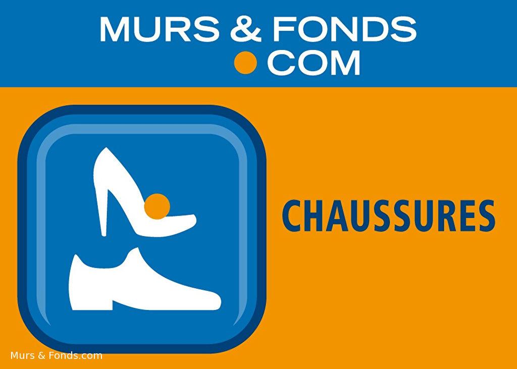 Dinan (22) -  FAIRE OFFRE - Magasin de chaussures fonds de commerce à vendre 40 m²