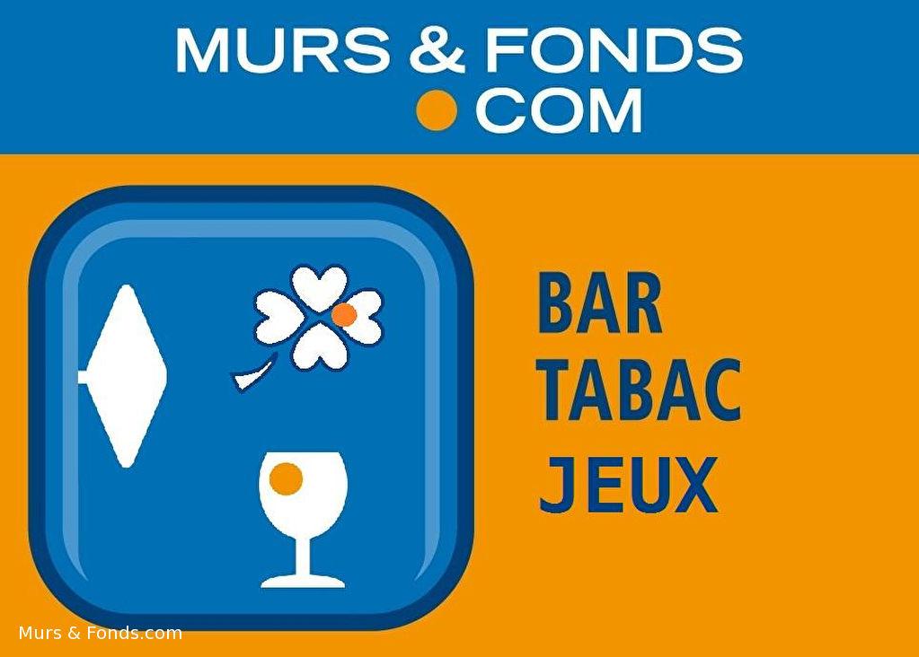 Commune proche Dinan (22) - Murs et fonds de commerce Bar / Tabac / Epicerie à vendre