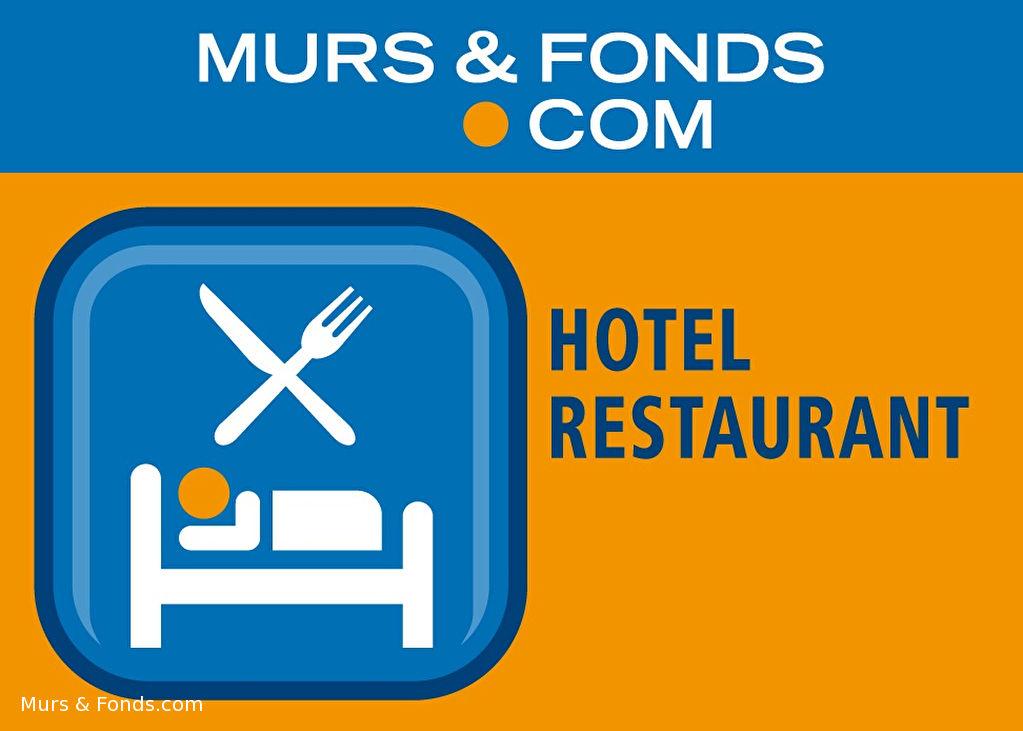 Dinan (22) - Bar Hôtel Restaurant fonds de commerce à vendre