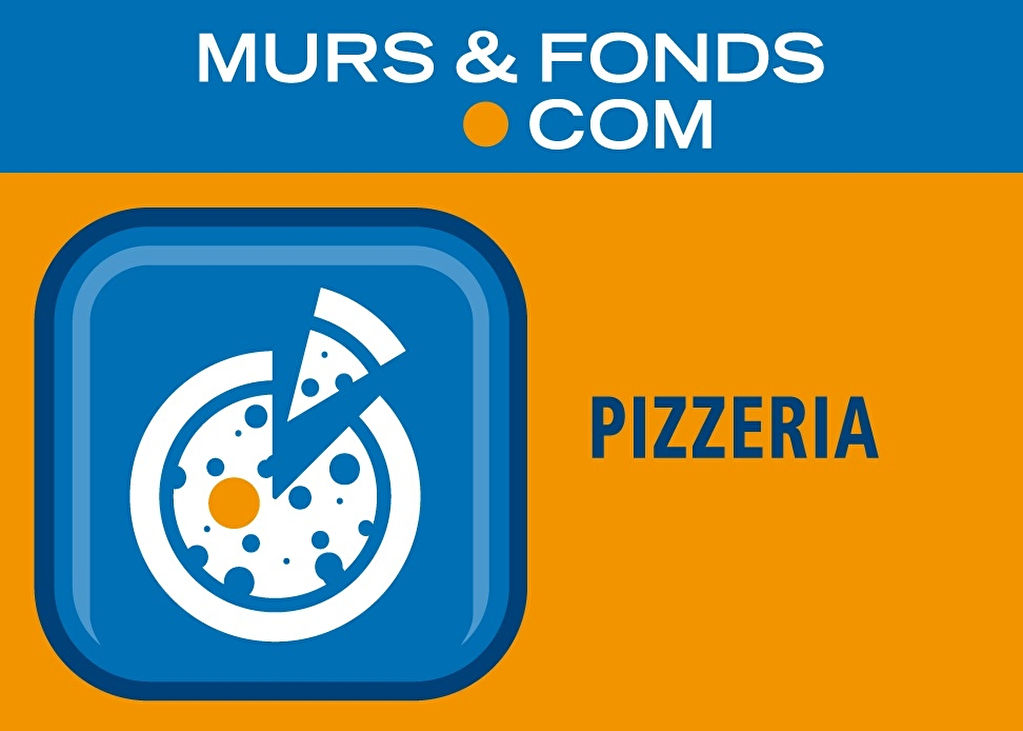 Dinan (22) - A vendre fonds de commerce Pizzeria Brasserie