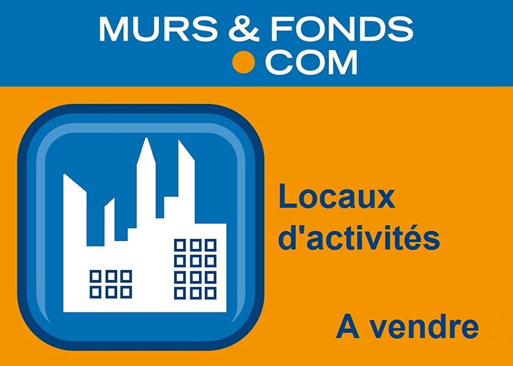 Axe Rennes - Saint-Malo - Local d'activité  métiers de bouche à vendre
