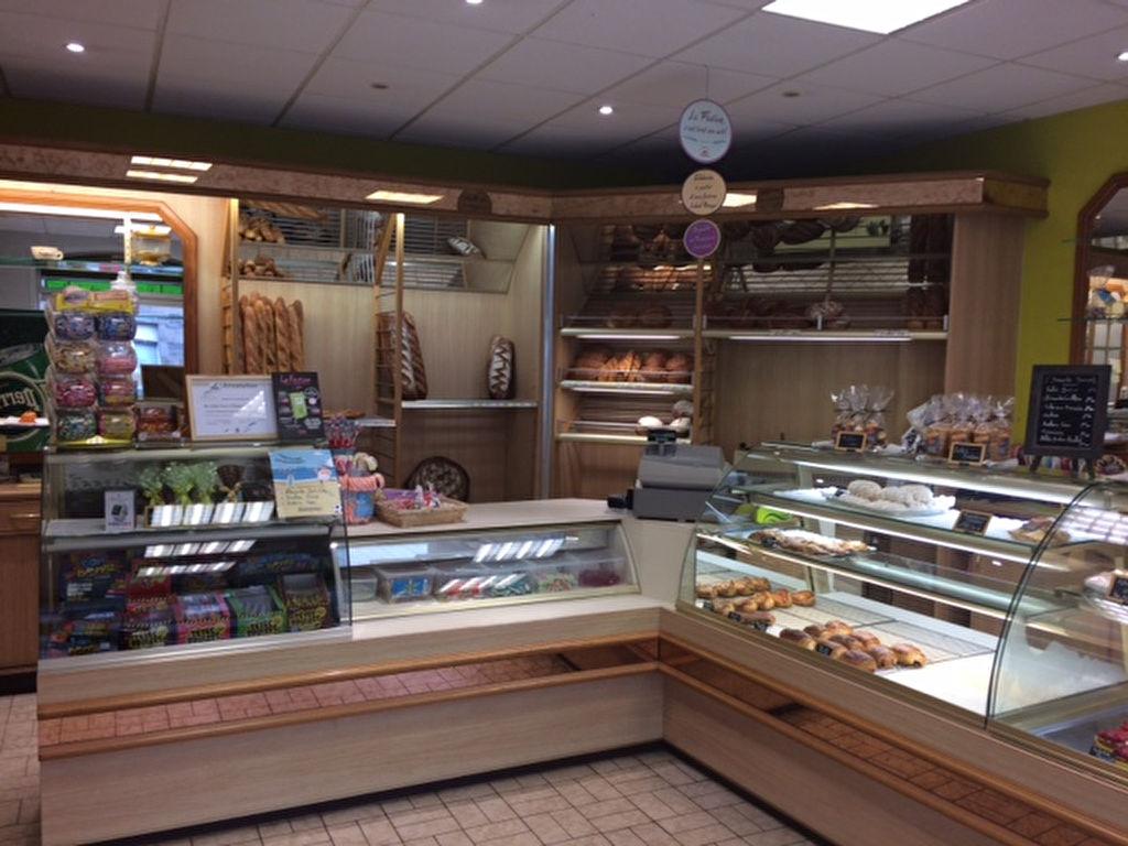 Axe Rennes / Saint-Malo (35) - A vendre Fonds de commerce Boulangerie Pâtisserie