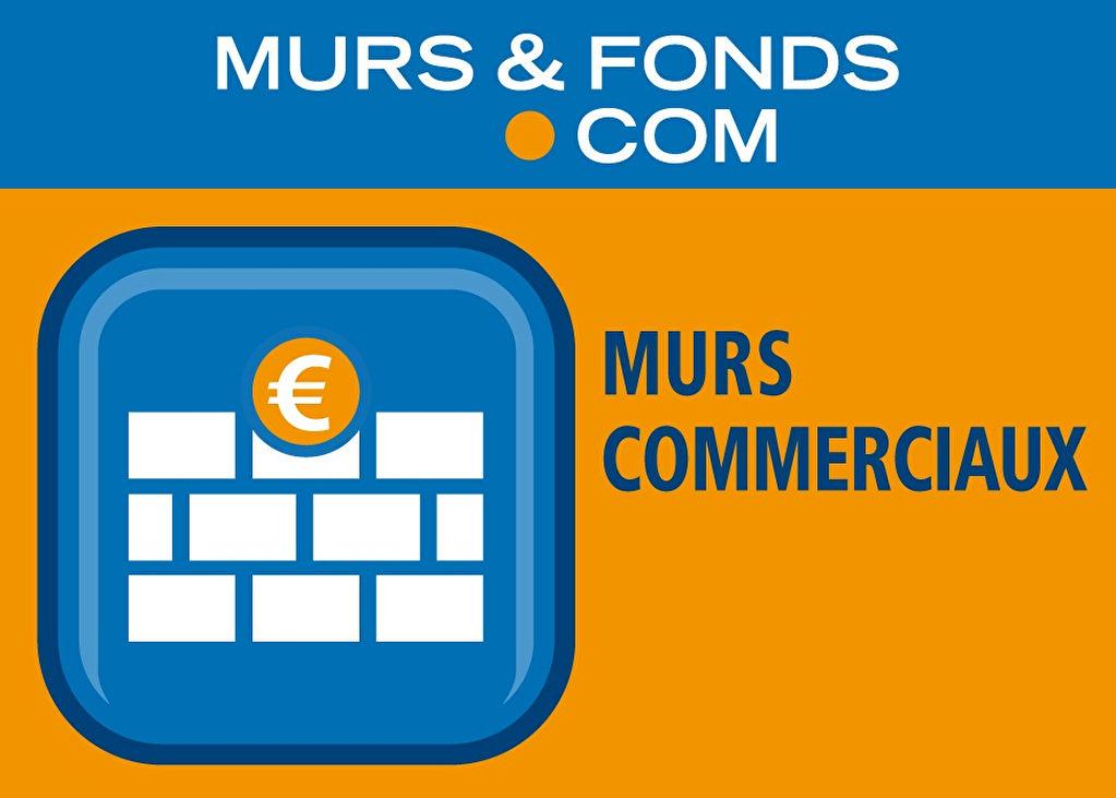92 - Nanterre - Murs commerciaux à céder avec locataire renommé
