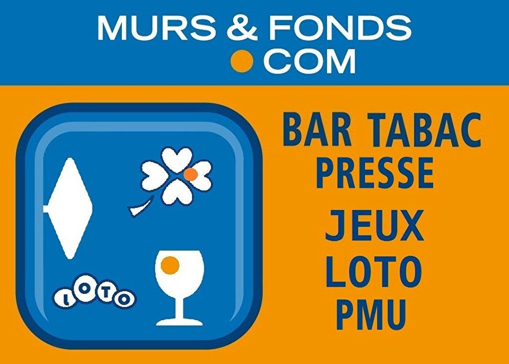 35 Bar Tabac Loto PMU Presse locale une affaire de monopole en plein centre ville