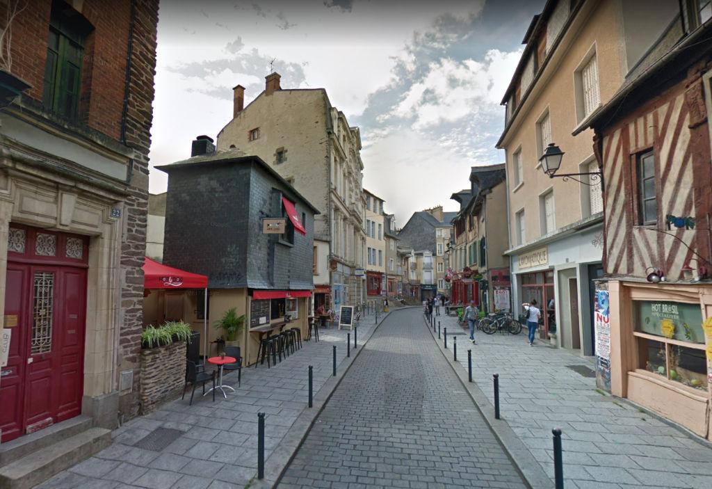 35 - Rennes, hyper centre ville un fonds de commerce de prêt-à-porter