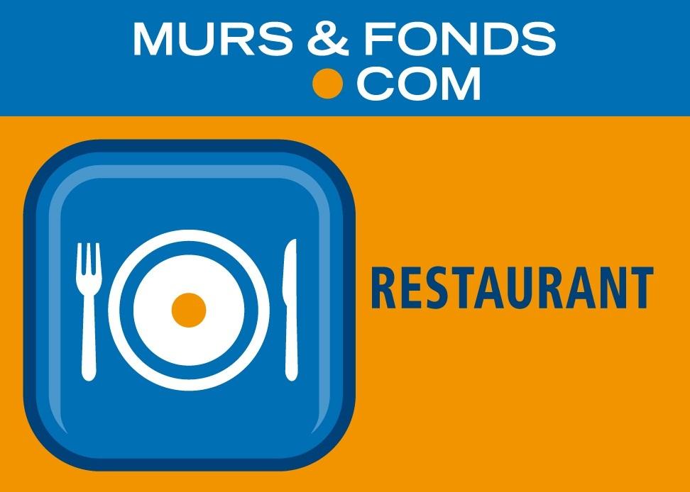 93 - Fonds de commerce de Restaurant  à vendre - Saint Ouen