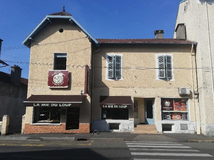 64 - PAU  BOULANGERIE-PÂTISSERIE  A VENDRE