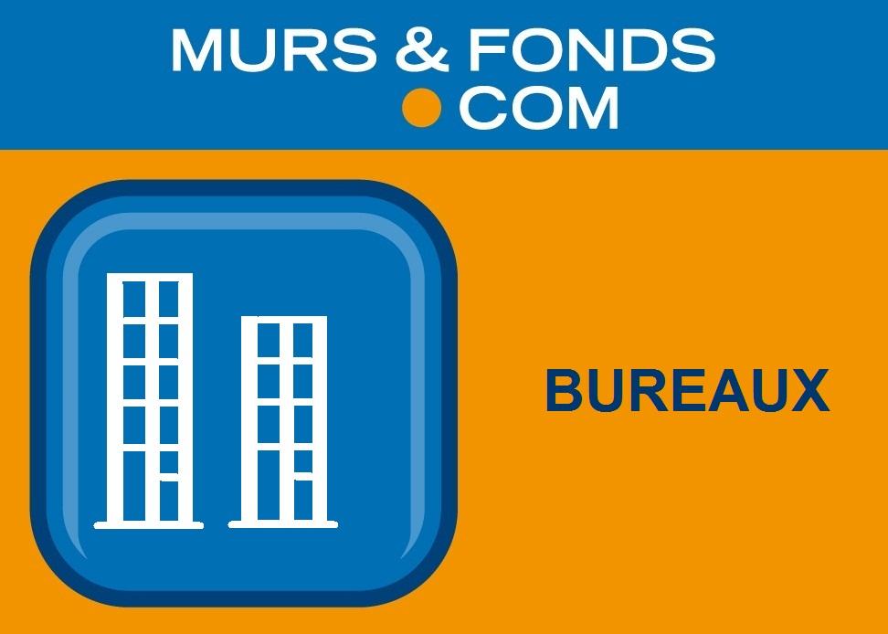 22 - Paimpol Bureaux de 83 m² à louer - Secteur Carrefour