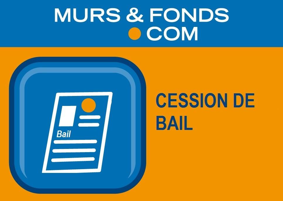 35 -SAINT MALO - CESSION DE DROIT AU BAIL LOCAL DE 100 M²