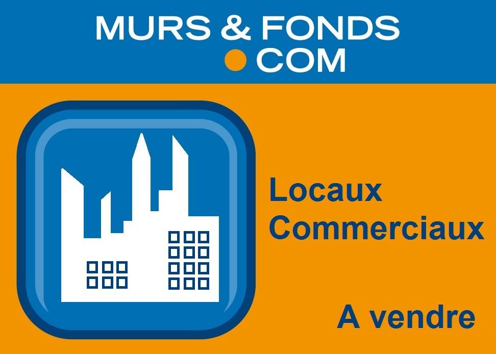 35 - Proche Saint-Malo, local commercial de 600 m² à vendre