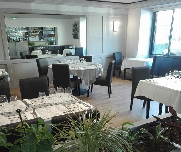 35- SAINT MALO A VENDRE FDC RESTAURANT TRADITIONNEL