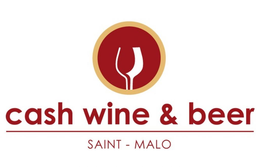 SAINT MALO - CASH WINE & BEER - INSTALLE PAR MURS & FONDS.COM