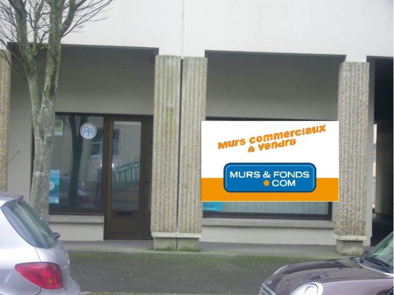 MURS COMMERCIAUX - VENDUS PAR MURS ET FONDS.COM