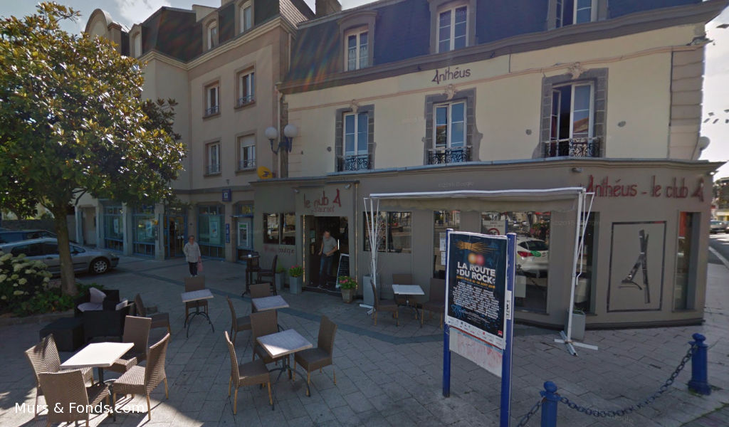 Vente Hotel Paris Murs Et Fonds